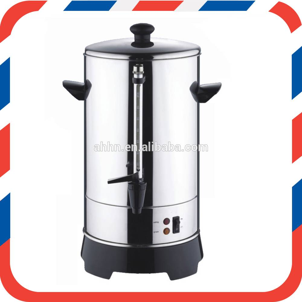 Commercial Electric Hot Drinks Water Boiler
