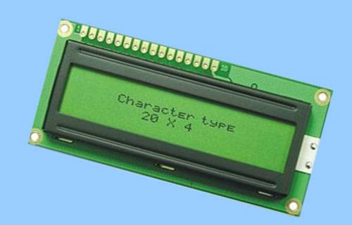 WH-Character LCD Module 20 X 4
