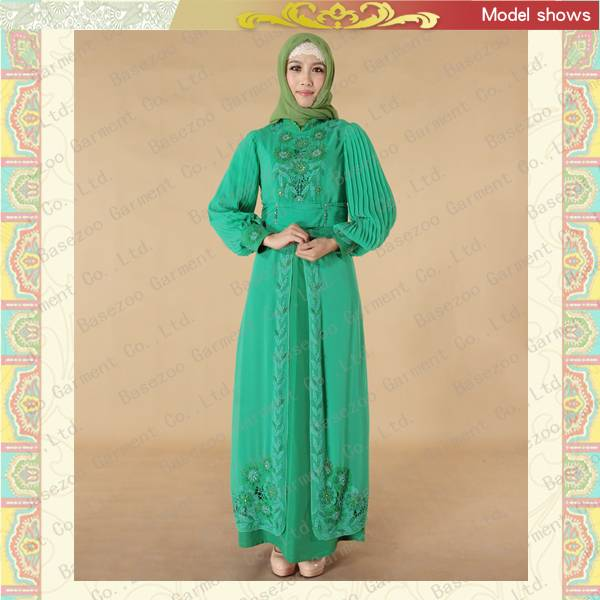 MF17961 beautiful islamic clothing for women