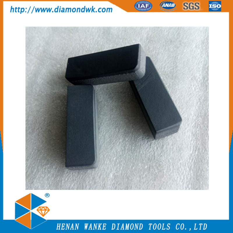 Square Type PDC Cutter for Coal Mining/Stone Chain Saw