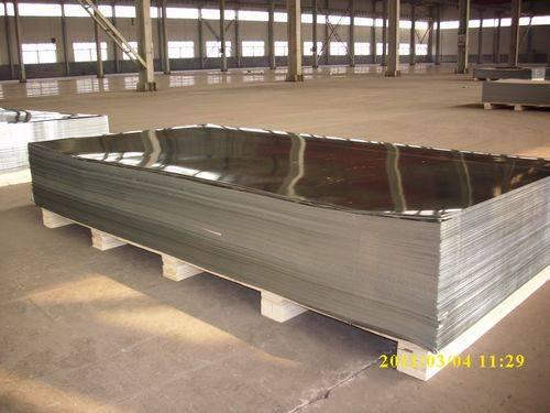 AZ 60 galvalume steel sheet