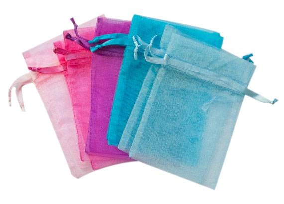 Jewelry and Gifts Organza Bag