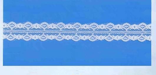 Fashion Garment Design Lace (# 651-2)