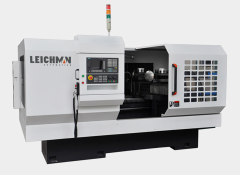 Pressure Containers CNC Spinning Machine