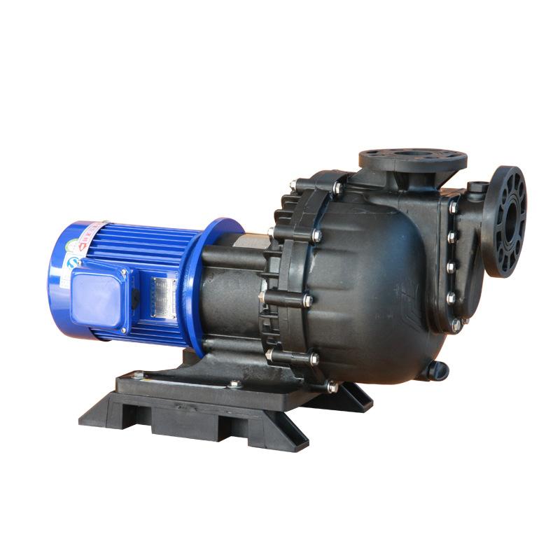 Magnetic Self-priming pump MVKD4002/4012/5022/5032/5052 FRPP