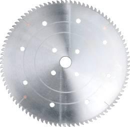 circular saw blade High speed cutting