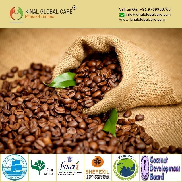 Best Grade Robusta Coffee Beans