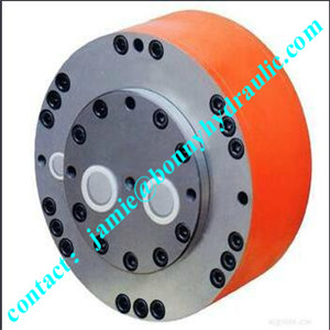 Qjm Series Low Speed Hydraulic Motor