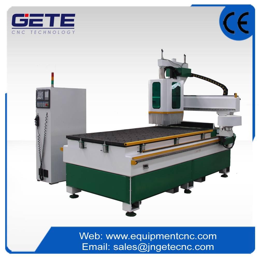Wood Cutting Machine UA-48