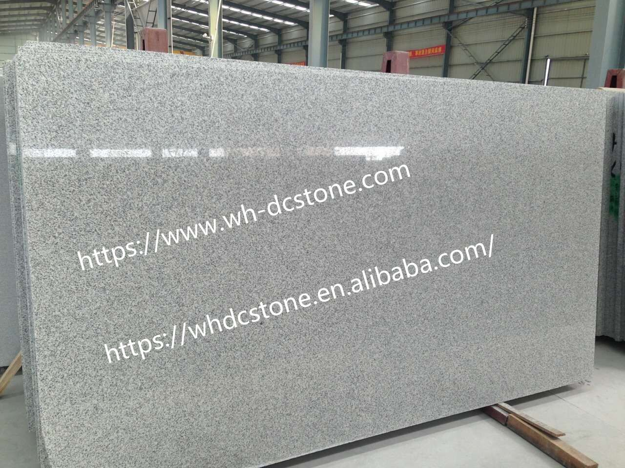 China Gray Granite G603 Big slabs