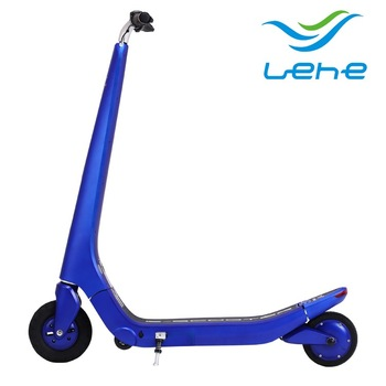 electric scooter L1 24v 180w 6.6AH / 8.8AH