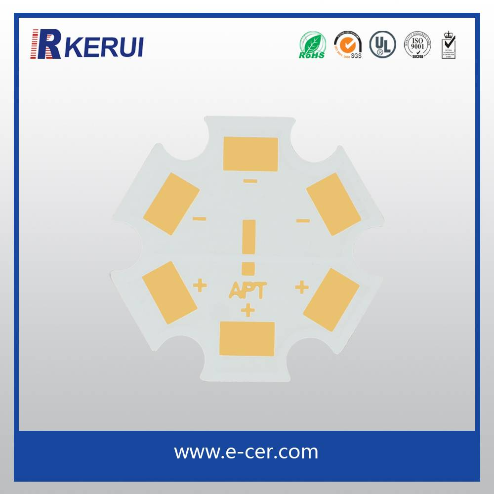 High stability power bank pcb board