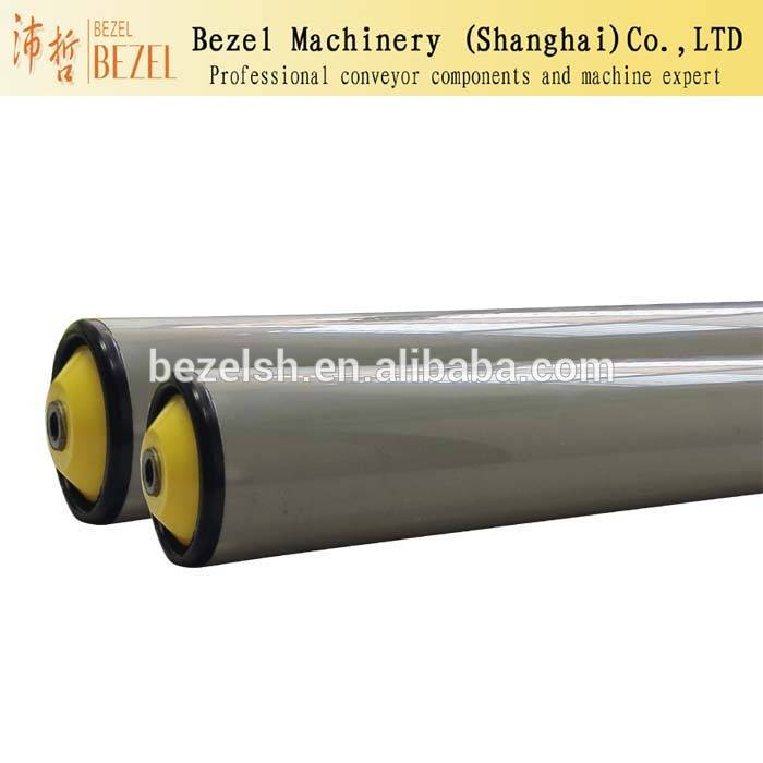 Transition roller,china roller,conveyor belt roller