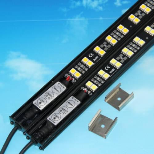 aluminum high power dimmable led rigid bar