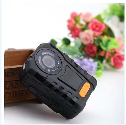 HD 1296p Police Cameras, Waterproof Police Body Camera/IR 10m Night Vision/3200mAh