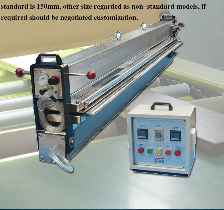 Water-Cooling Vulcanizing Press Equipment for Conveyor Belt