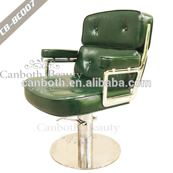 canboth 2016 new design vintage barber chair famous chair design BC007