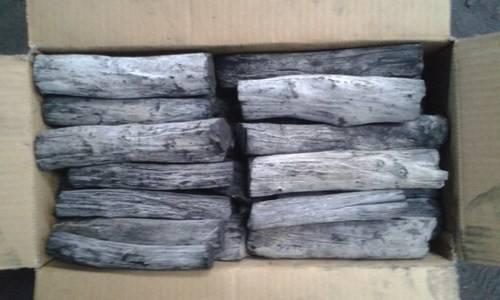 white charcoal Vietnam
