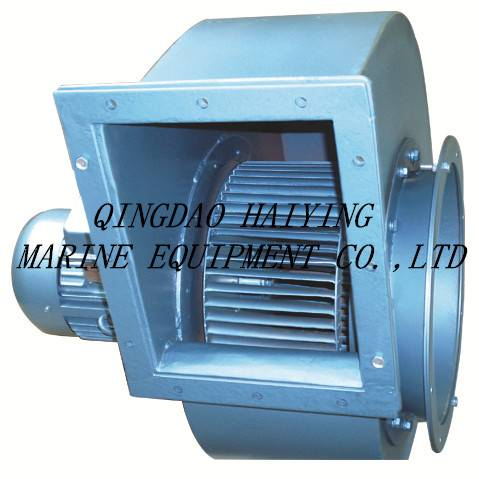 JCL Marine centrifugal fan