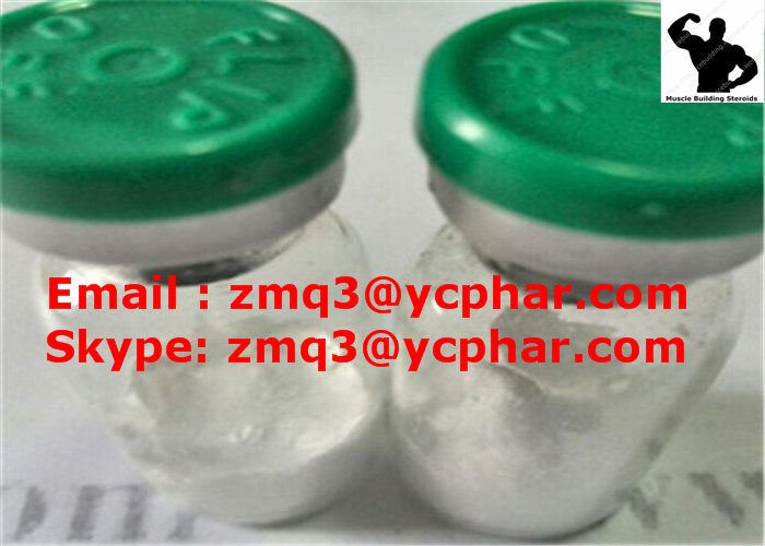 MGF Injectable Peptides CAS 96827-07-5 MGF