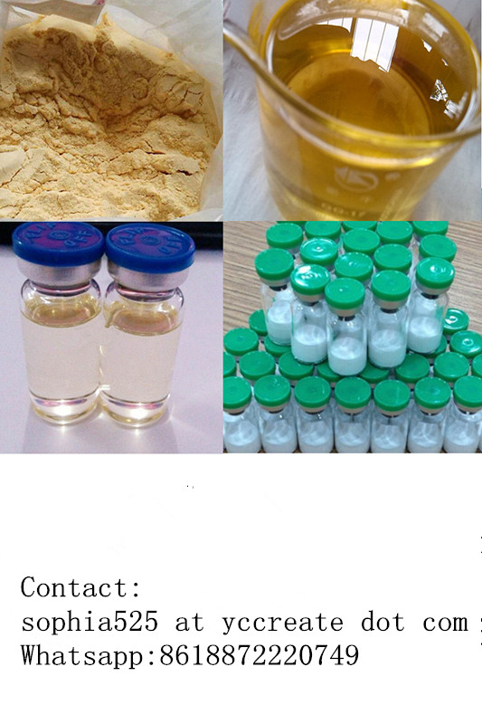 100mg/mL Testosterone Propionate Injectable Anabolic Steroids Benzyl alcohol