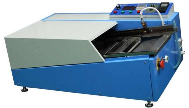 SMT Desk Top Wave Soldering Machine TB680D (TORCH)