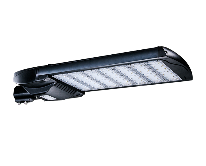 UL AND DLC LISTED 230W Modular Design LED Street Light SUPPLIER