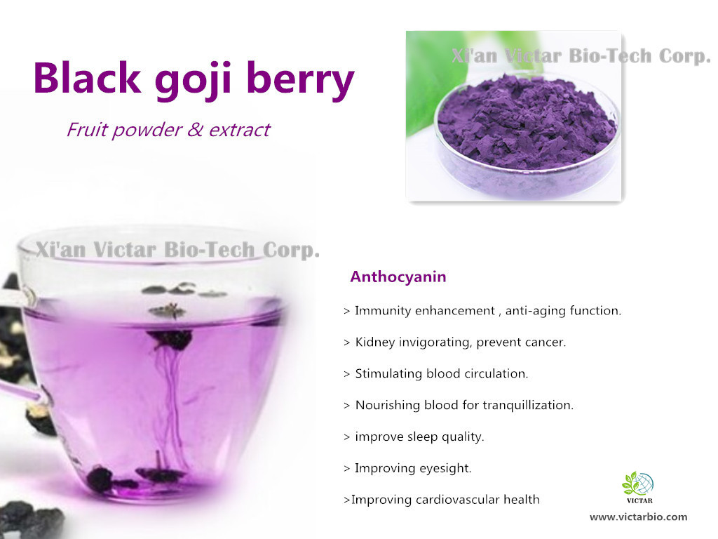 Black Wolfberry Extract