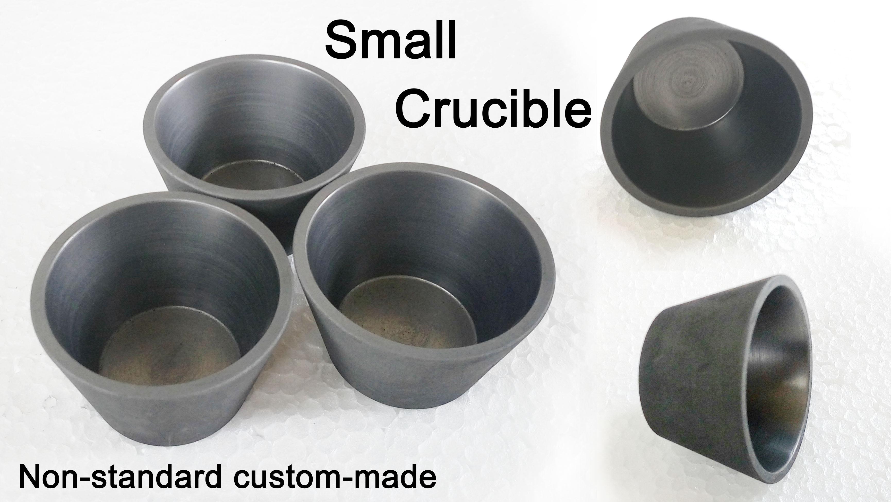 Graphite Crucible