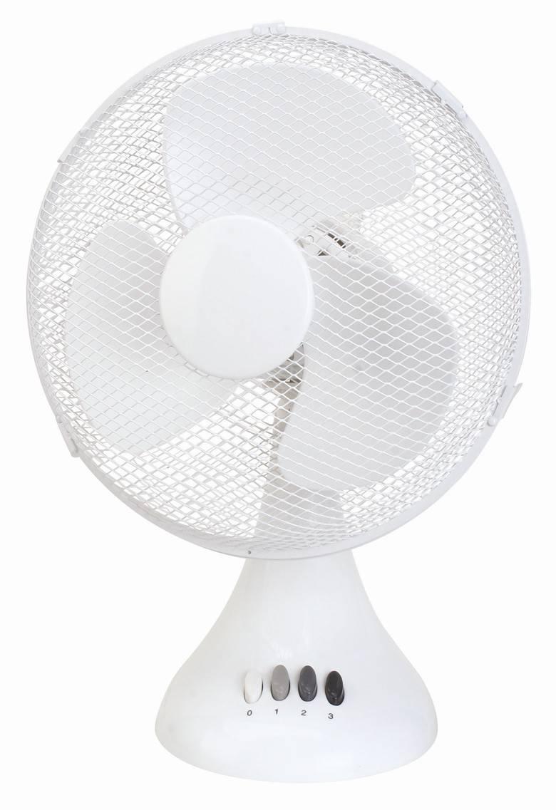 """12""""Desk Fan(FT-30H)"""