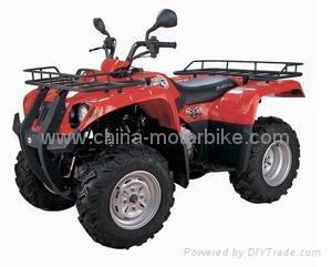 400cc utlity ATV