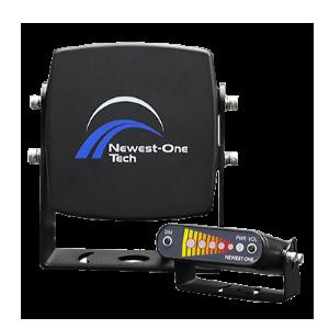 Radar Object Detection System