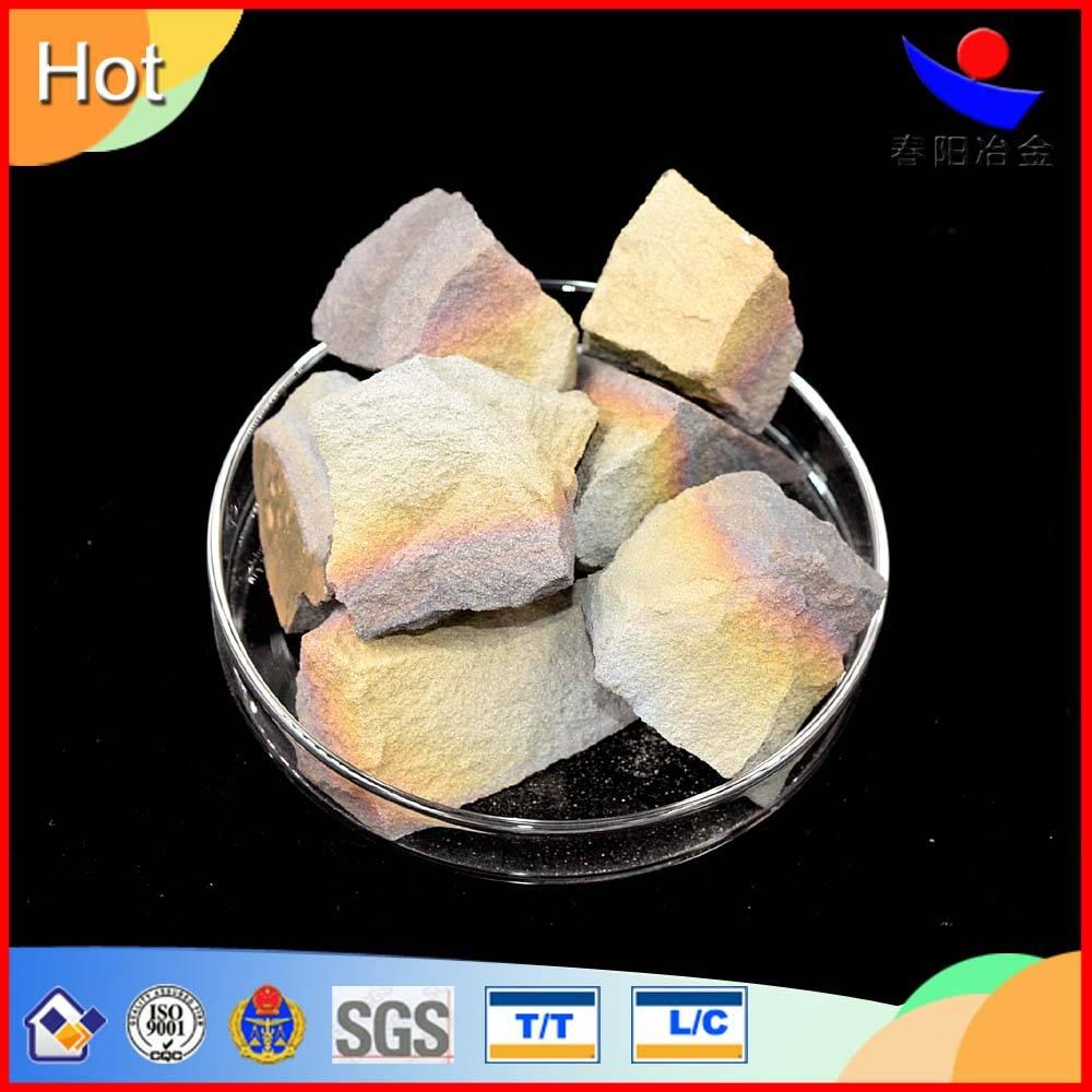 manufacturer ferro manganese nitride from China