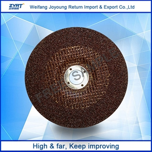 6 inch T27 Grinding disc grinding wheel for metal