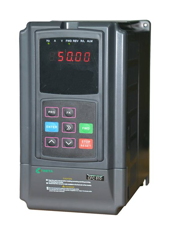 CE certificate 0.75kw vfd with pure sine wave