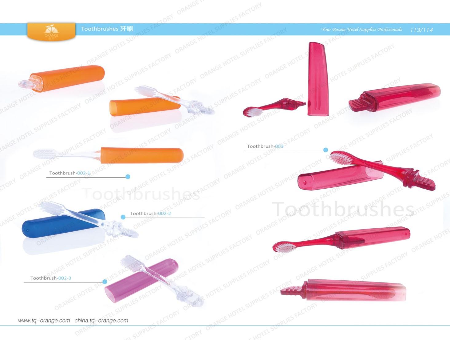 Toothbrush 002