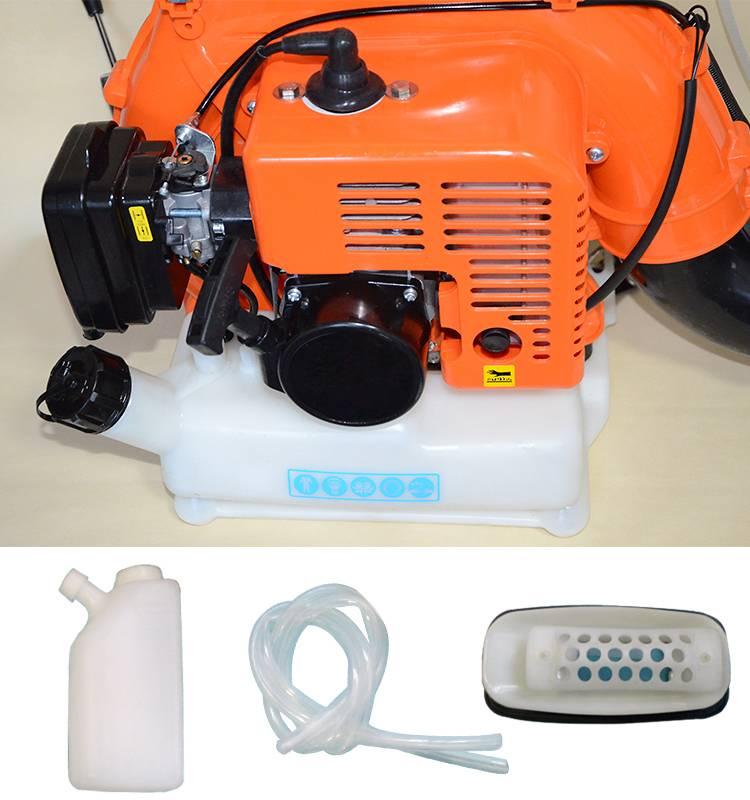 iLOT knapsack power sprayer mist duster 3WF-700J