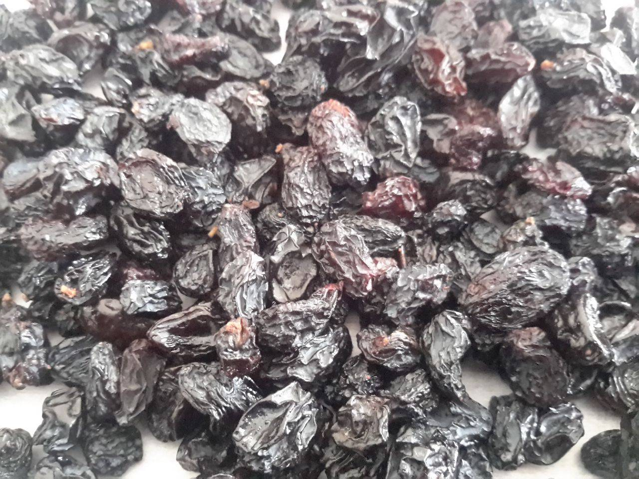 Black Raisin, Top grade from Iran