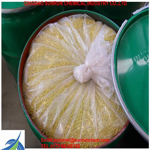 SODIUM/POTASSIUM AMYL XANTHATE IN FACTORY