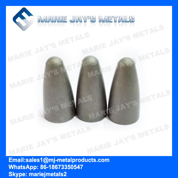 Tungsten Carbide Rotary Burrs Blank
