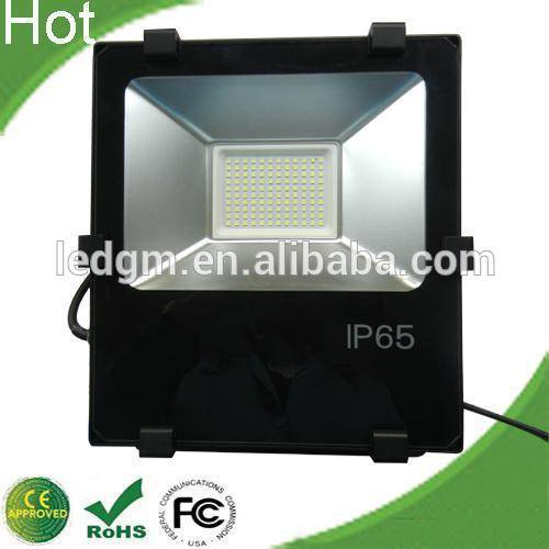 New Samsung SMD3030 Outdoor IP65 Waterproof High CRI Stadium LED 150W Flood Light with High Lumen