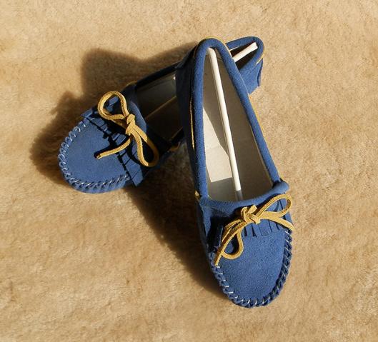 Moccasin man shoes genuine leather shoes Manufacturer men driving moccasin