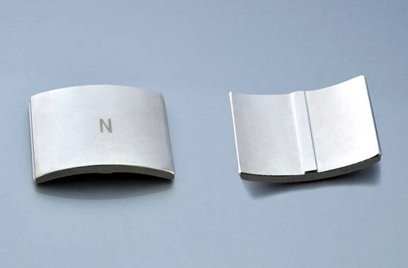 High temperature resistant nfb magnet prodcut