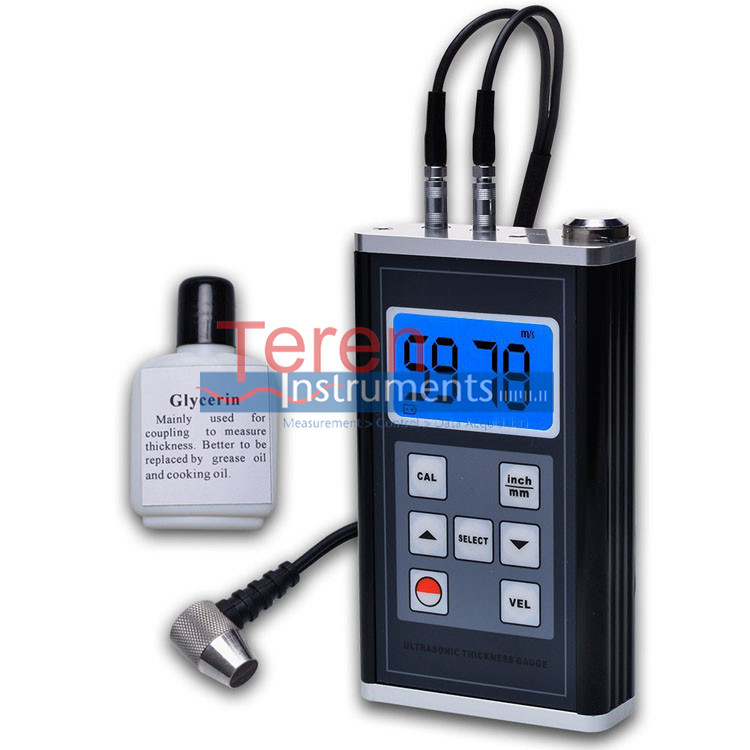 Ultrasonic Thickness Meter TM-8818