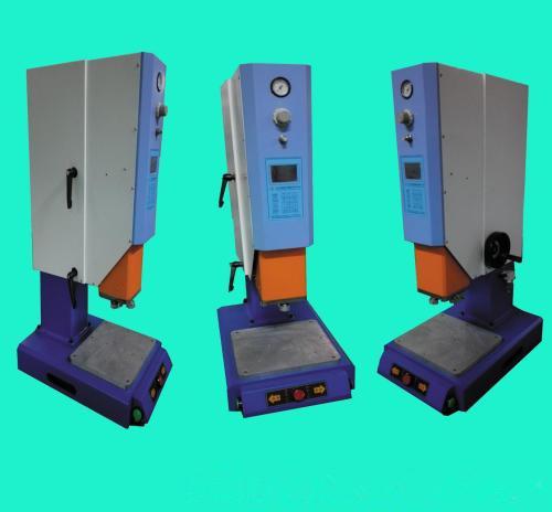 Ningbo non-standard custom ultrasonic welding machine