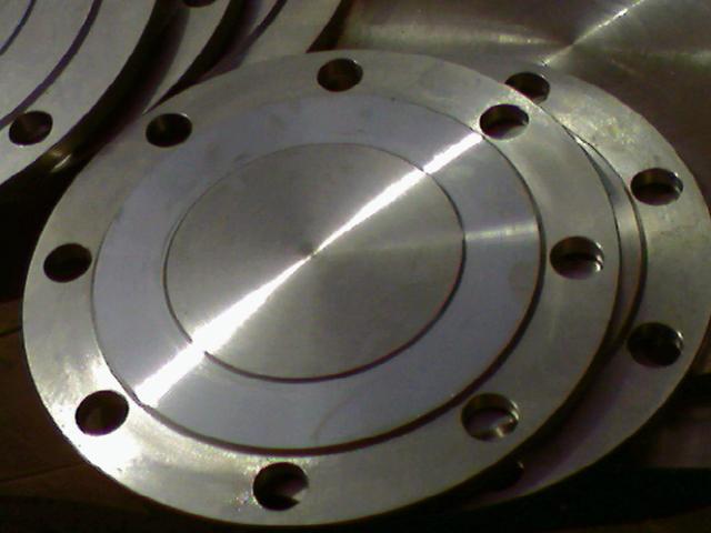 REDUCING Steel Flange