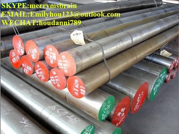 ASTM 4140 Forged Alloy Steel from China Manufacture