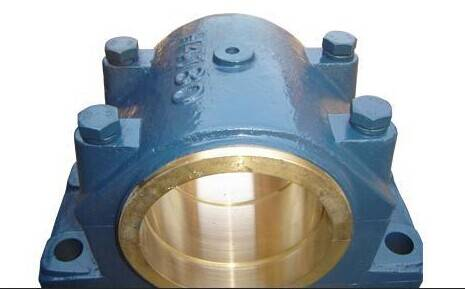 H4000 Sliding Bearing Housing