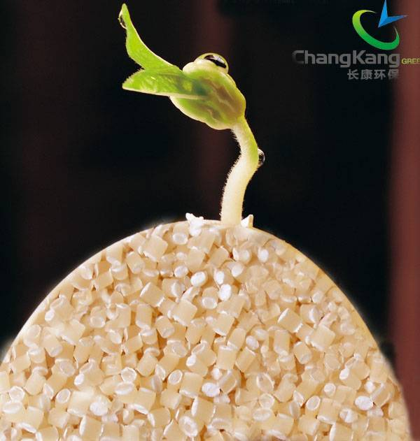 biodegradable master batch