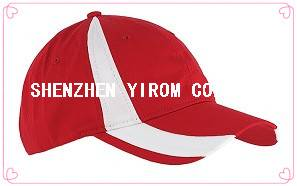 YRSC13023 sport hat, baseball cap,trucker cap